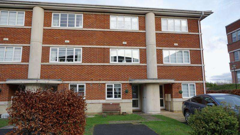 3 Bedrooms Terraced House for sale in WILLS MEWS, Cochrane Park
