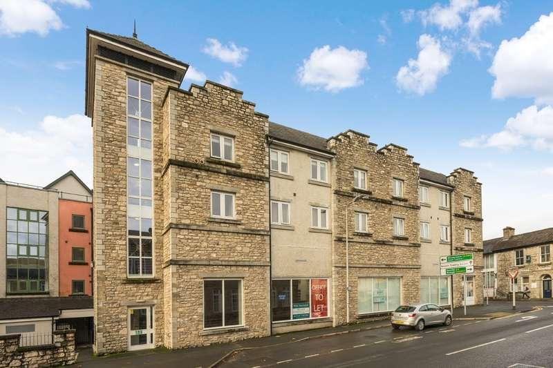 1 Bedroom Flat for sale in 41 Kentgate Place, Kendal, Cumbria, LA9 6EQ