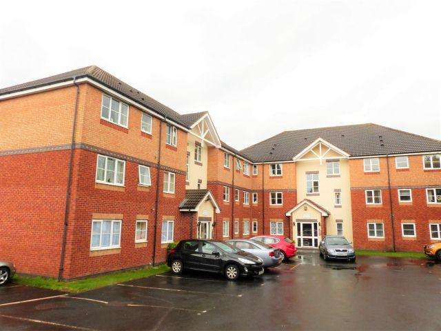 2 Bedrooms Ground Flat for sale in 61 Warwick Road,Sutton Coldfield,West Midlands