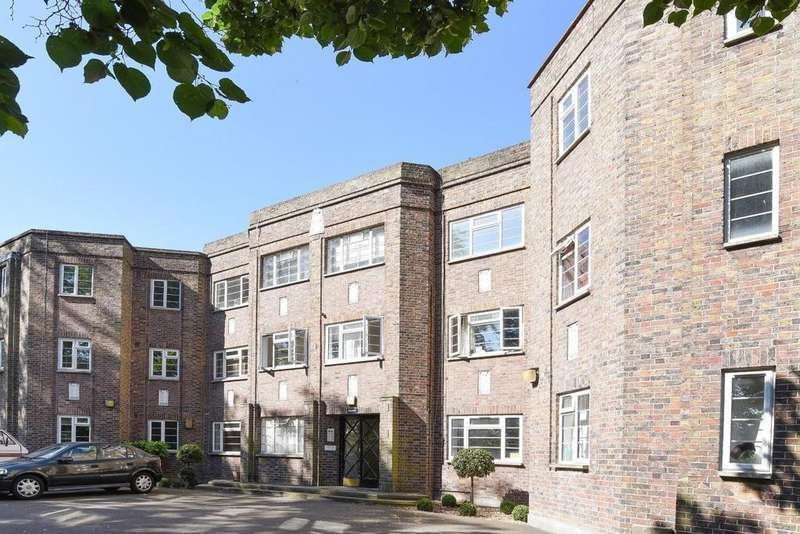 1 Bedroom Flat for sale in Peckham Rye, Peckham