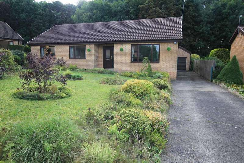 3 Bedrooms Detached Bungalow for sale in Sheppards Croft, School Aycliffe