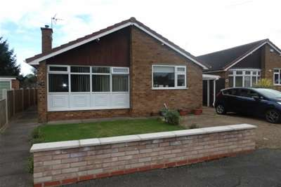 3 Bedrooms Property for rent in Whitworth Drive, Radcliffe on Trent