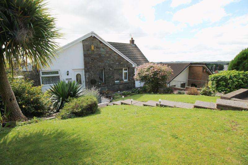 3 Bedrooms Detached House for sale in Ynysbryn Close, Llantrisant, CF728AX