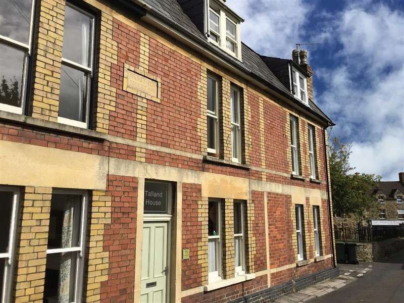 3 Bedrooms Terraced House for sale in St Marys Street, Malmesbury, Wiltshire