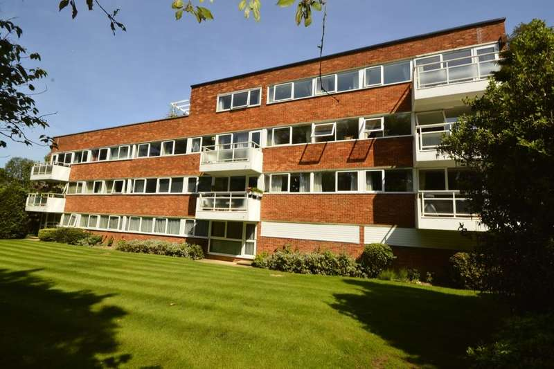 2 Bedrooms Flat for sale in Brighton Road, Sutton, SM2