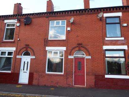 2 Bedrooms Terraced House for sale in East Street, Atherton, Manchester