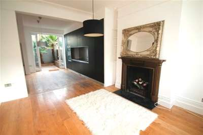 5 Bedrooms House for rent in Norfolk Road, Brighton