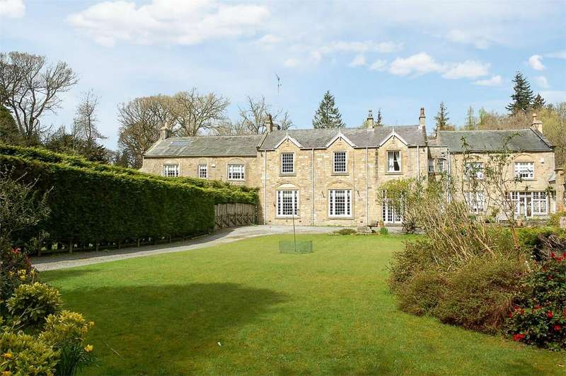 3 Bedrooms Country House Character Property for sale in Redford, Hamsterley, Bishop Auckland, County Durham