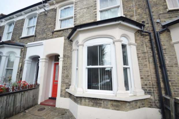 1 Bedroom Apartment Flat for sale in Naylor Road, Peckham, SE15