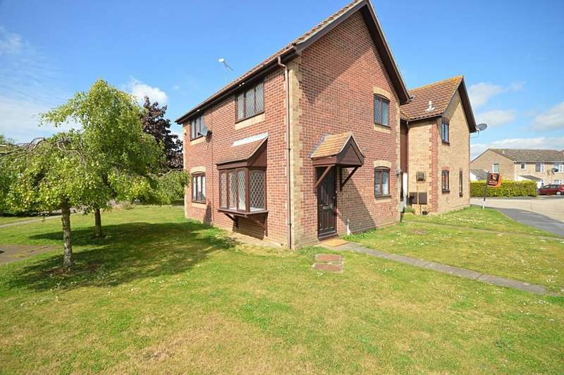 1 Bedroom End Of Terrace House for sale in Stour View Avenue, Mistley, Manningtree
