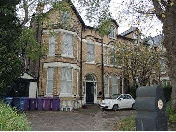 1 Bedroom Flat for sale in Croxteth Road, Princes Park, Liverpool
