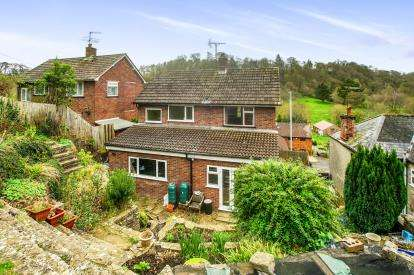 3 Bedrooms Detached House for sale in Yeovil, Somerset, Uk