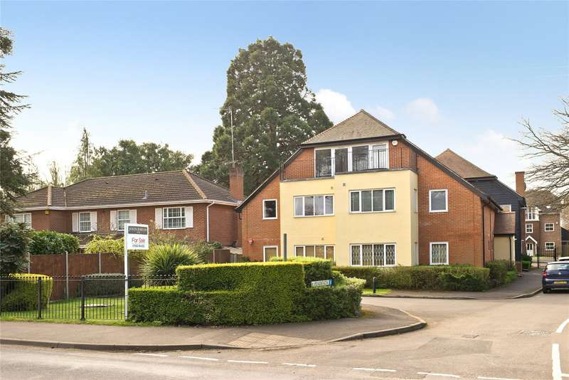 2 Bedrooms Flat for sale in Semaphore, 30 Stoke Road, Cobham, Surrey, KT11