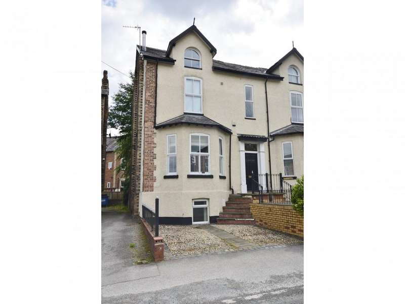 2 Bedrooms Apartment Flat for sale in Barrington Road, Altrincham