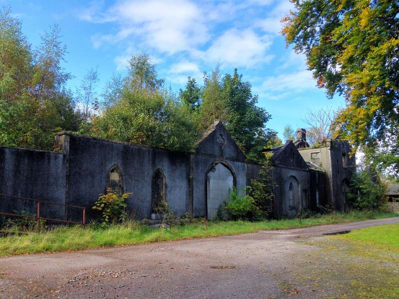 Plot Commercial for sale in : Hafton Steadings site , Hunters Quay, Dunoon, PA23 8HP