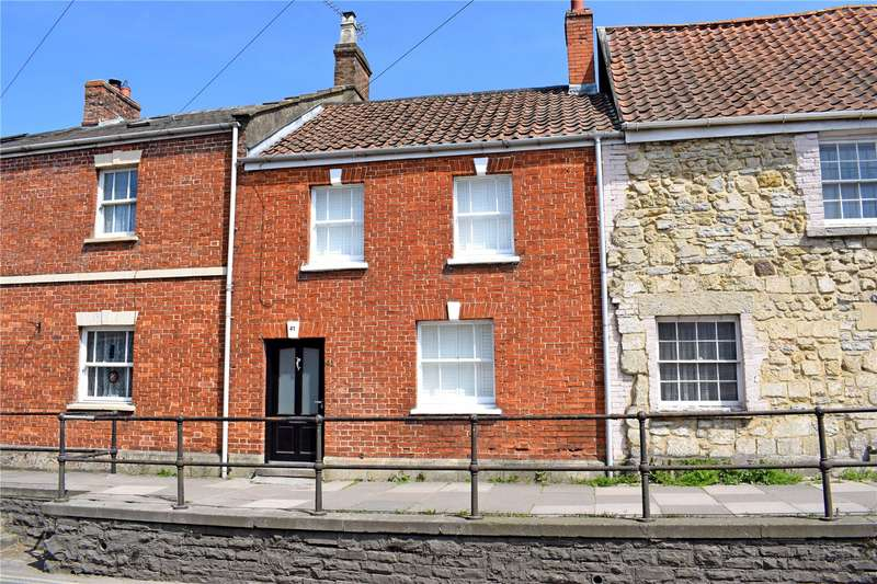 4 Bedrooms House for sale in Chilkwell Street, Glastonbury, Somerset, BA6