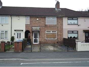 3 Bedrooms Terraced House for sale in Stalisfield Avenue, Norris Green, Liverpool