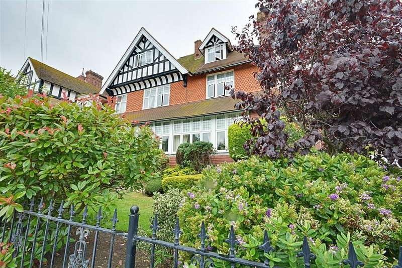 8 Bedrooms Semi Detached House for sale in Cantelupe Road, Bexhill-On-Sea