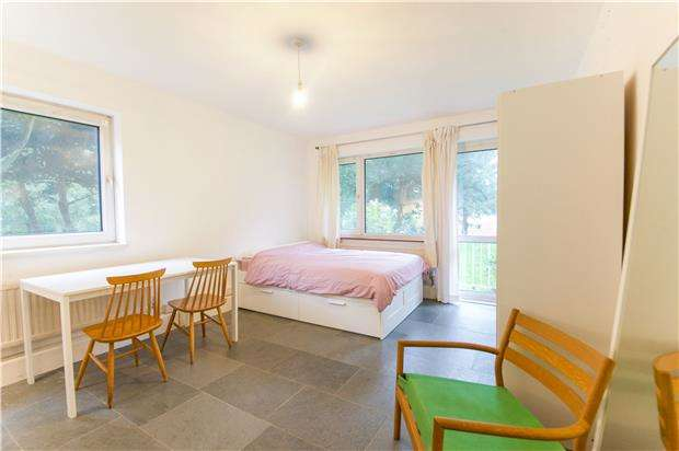 Studio Flat for sale in Westmark Point, Norley Vale, London, SW15