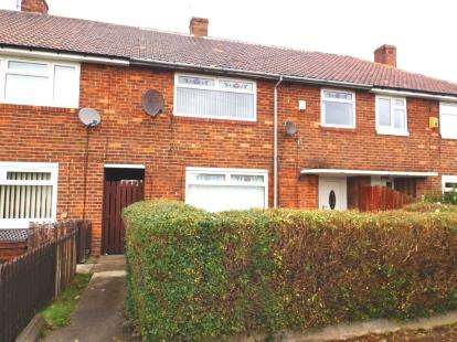 4 Bedrooms Terraced House for sale in Sefton Road, Thorntree