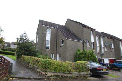 4 Bedrooms End Of Terrace House for sale in Mains Drive, Renfrewshire