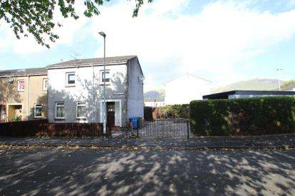 3 Bedrooms End Of Terrace House for sale in Stirling Road, Tullibody
