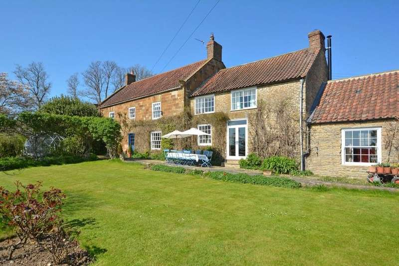 6 Bedrooms Village House for sale in Stearsby Grange, Stearsby, York, YO61 4SA