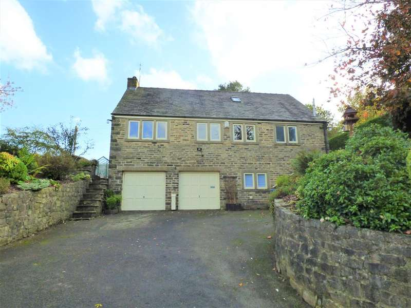 4 Bedrooms Detached House for sale in The Knot, Airton