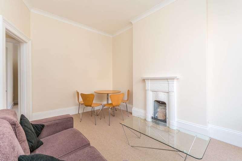 1 Bedroom Flat for sale in Hamilton Gardens, St John's Wood, NW8