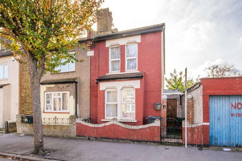 3 Bedrooms House for sale in Beaconsfield Road, Croydon, CR0