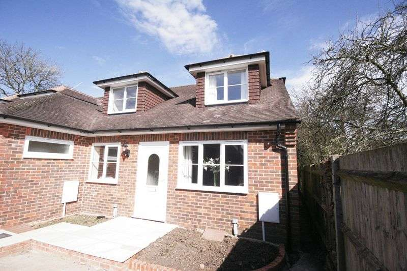 Property for rent in Alder Wood Courtyard Runfold St George, Farnham