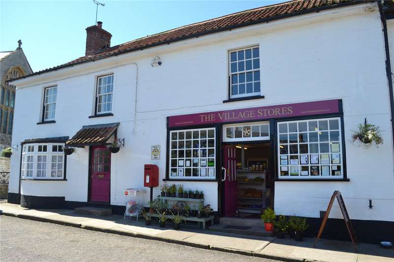 Commercial Property for sale in Taunton, Somerset, TA3