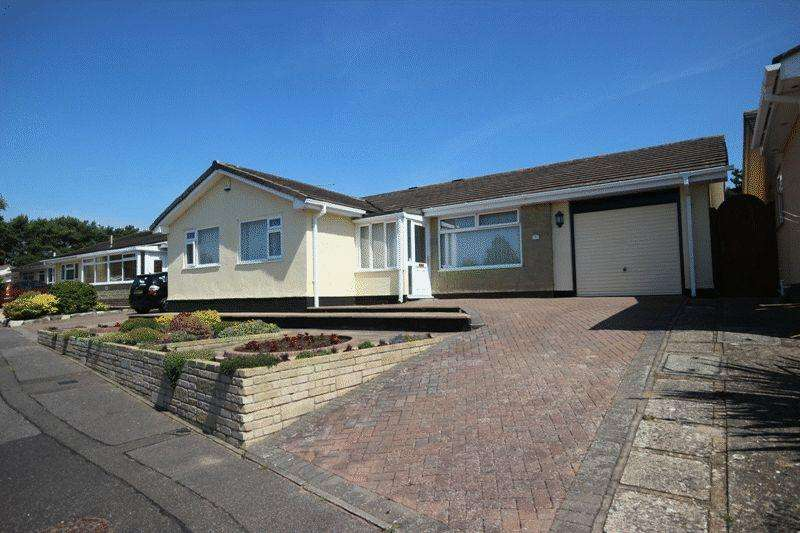 3 Bedrooms Detached Bungalow for sale in WEST CHRISTCHURCH