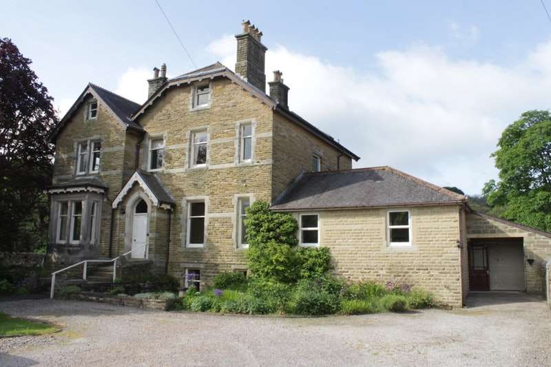 15 Bedrooms Detached House for sale in Mill Lane, Harrogate, North Yorkshire, HG3