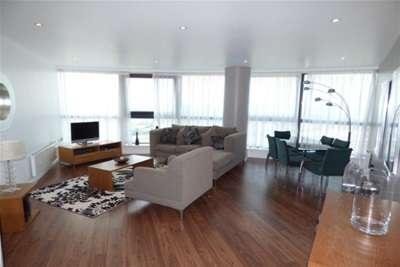 2 Bedrooms Flat for rent in Bridgewater Place, 30th Floor