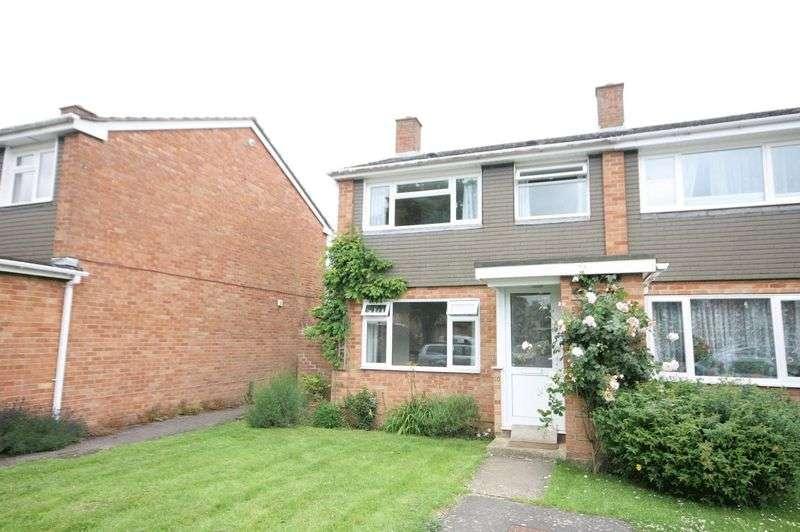 3 Bedrooms Property for sale in Bartholomew Avenue, Yarnton
