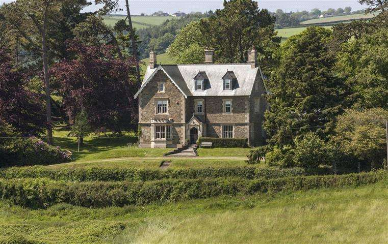 8 Bedrooms Detached House for sale in St Germans, Saltash, Cornwall, PL12