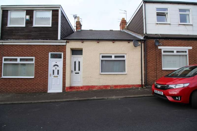 1 Bedroom Property for sale in Grosvenor Street, Southwick, Sunderland, SR5