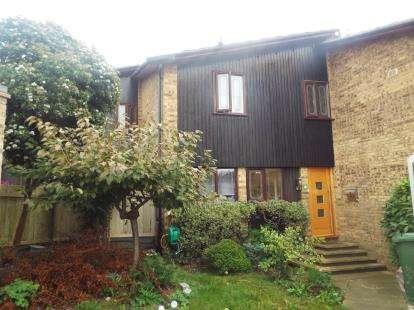 3 Bedrooms Terraced House for sale in Vange, Basildon, Essex