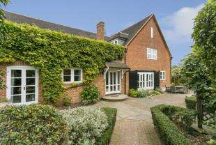 4 Bedrooms House for sale in Horns Lodge Farm, Horns Lodge, Shipbourne Road, Tonbridge