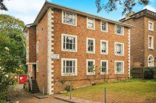 1 Bedroom Flat for sale in Maplecourt, 11 The Waldrons, Croydon