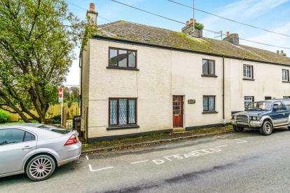 4 Bedrooms End Of Terrace House for sale in Lee Mill Bridge, Ivybridge