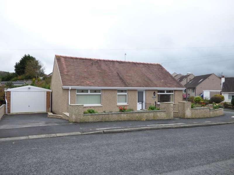 2 Bedrooms Detached Bungalow for sale in St. Michaels Lane, Bolton le Sands, LA5 8LA