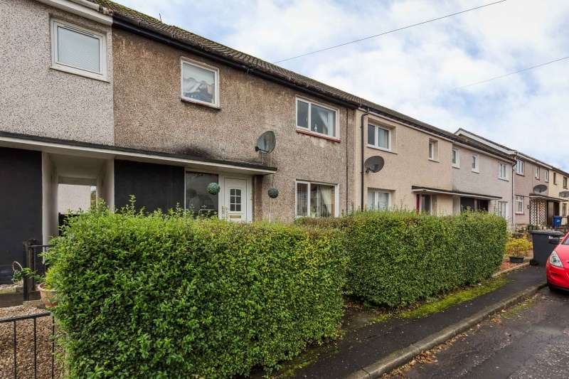 2 Bedrooms Villa House for sale in Caldwell Avenue, Linwood, Renfrewshire, PA3 3LQ