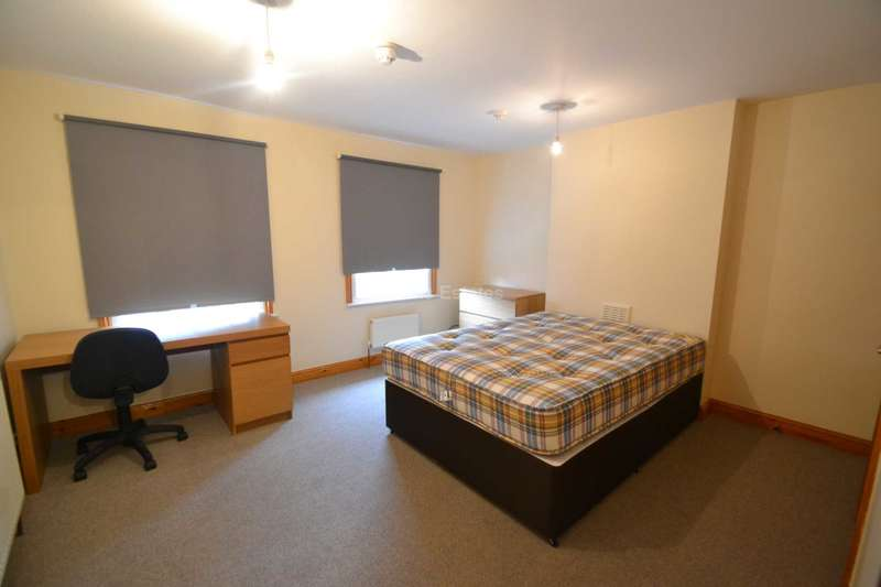 7 Bedrooms Terraced House for rent in Southampton Street, Reading