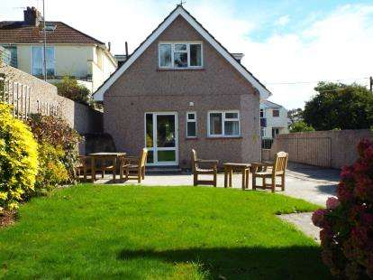 3 Bedrooms Detached House for sale in Plymouth, Devon