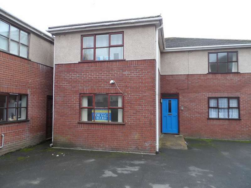 1 Bedroom Ground Flat for sale in Esplanade Mews, Knott End, FY6 0AD