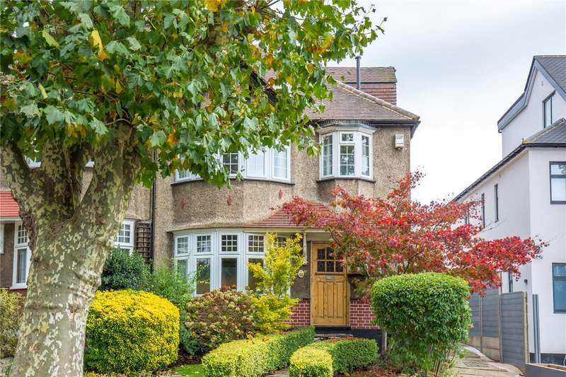 5 Bedrooms House for sale in Windermere Avenue, Finchley, London, N3