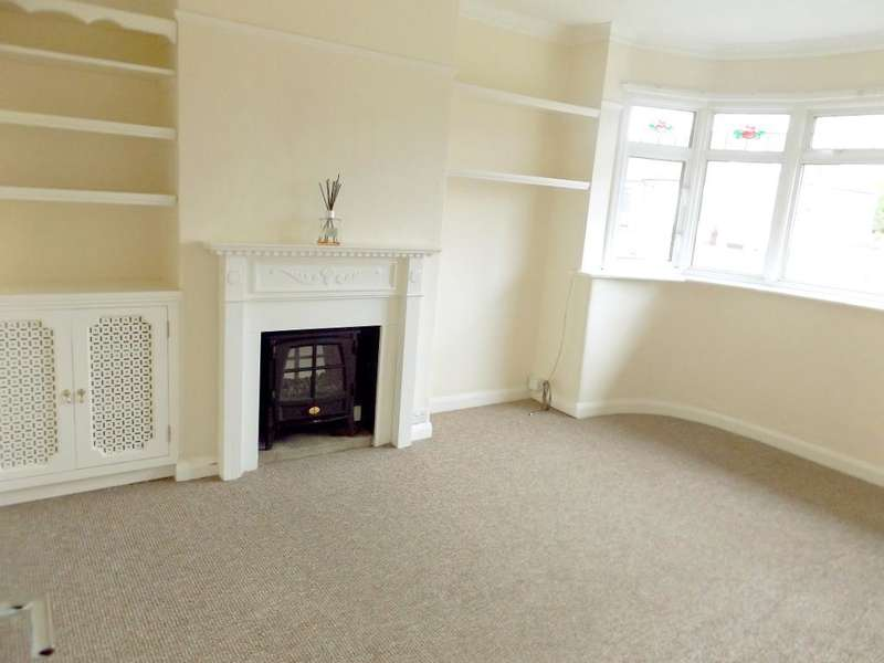 2 Bedrooms Maisonette Flat for sale in Downbank Avenue, Barnehurst, DA7 6RT