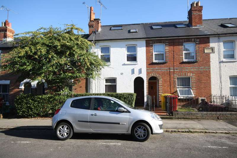 7 Bedrooms Terraced House for rent in Reading, Berkshire